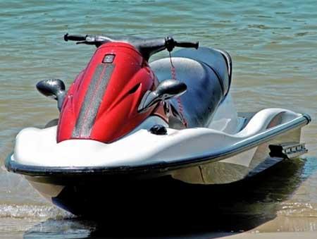 Boat-Jet-Ski