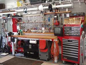 Garage-LFSM
