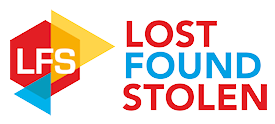Lost Found Stolen Missing website - list your item